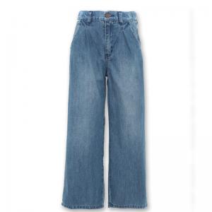 karen jeans pants logo