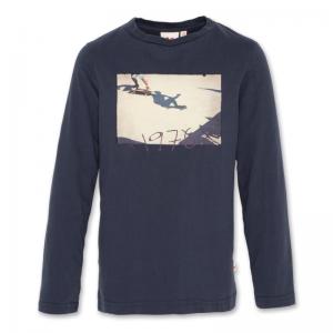 c-neck ls t-shirt skate logo