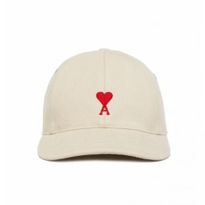 DENIM AMI DE CŒUR CAP logo