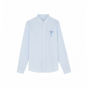 AMI DE CŒUR BUTTON-DOWN SHIRT logo