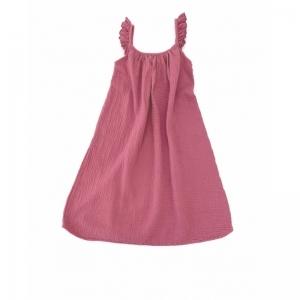 CRINKLE DRESS logo