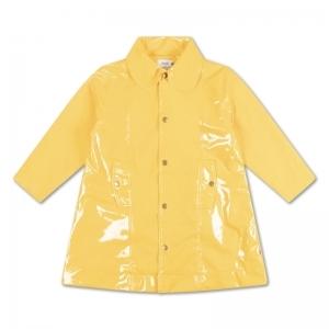 7. raincoat logo