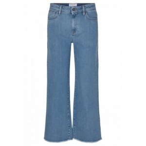 G Bellis Blue Jeans logo