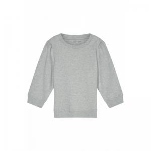 G Parker Sleeve Sweat logo