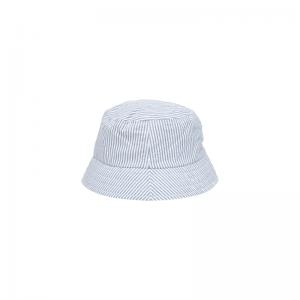 BUCKET HAT SEERSUCKER logo