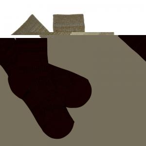 MELANGE SOCKS logo