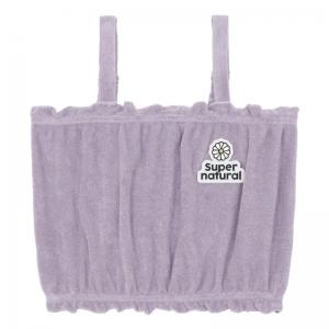 Organic Terry Cloth Shirt logo