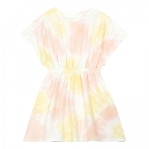 Tie-dye Dress logo