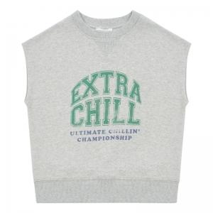 Extra Chill Jumper logo