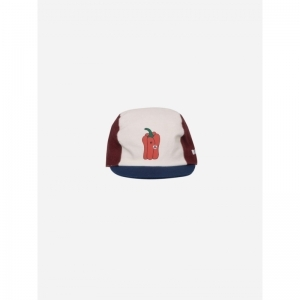 Vote For Pepper Cap logo