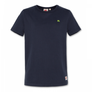 t-shirt c-neck ss classic logo
