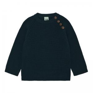 Rib Sweater logo